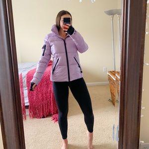 SAM. Freestyle Wisteria Jacket Lavender M